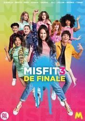 Misfit 3, (DVD)