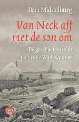 Van Neck aff met de son om