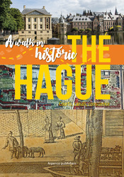 A walk in historic The Hague