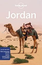 Lonely Planet Jordan 11