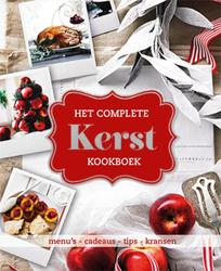 Het complete Kerstkookboek