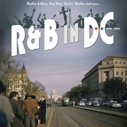R&B IN DC.. -BOX SET- .....