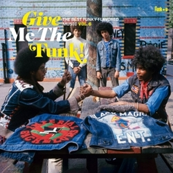 GIVE ME THE FUNK VOL.6