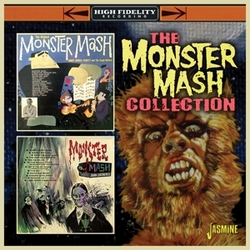 MONSTER MASH COLLECTION