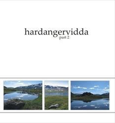 HARDANGE.. -COLOURED-...