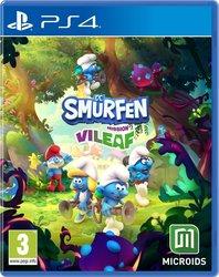 Smurfs - Mission Vileaf...