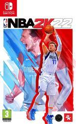 NBA 2K22, (Nintendo Switch)