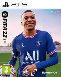 FIFA 22, (Playstation 5)
