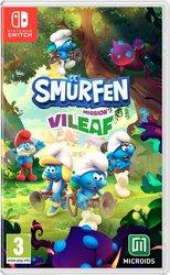 Smurfs - Mission Vileaf (Smurftastische editie), (Nintendo Switch)