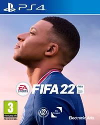 FIFA 22, (Playstation 4)