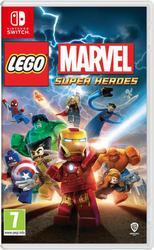 LEGO Marvel Super Heroes , (Nintendo Switch)