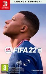 FIFA 22 - Legacy Edition, (Nintendo Switch)