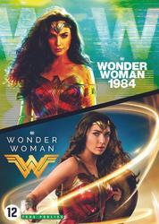 Wonder Woman + Wonder Woman...