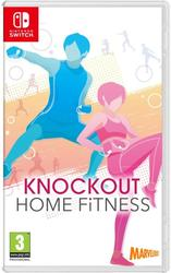 Knockout Home Fitness, (Nintendo Switch)