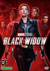 Black Widow, (DVD)