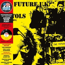 NO FUTURE UK? -COLOURED-...