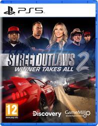 Street Outlaws 2 - Winner...