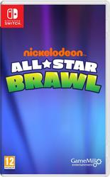 Nickelodeon All-Star Brawl, (Nintendo Switch)