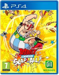 Asterix & Obelix - Slap...