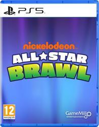Nickelodeon All-Star Brawl,...