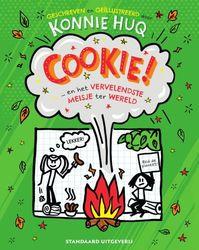 Cookie... en het...