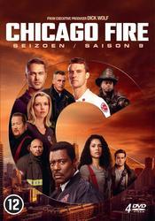 Chicago Fire - Seizoen 9,...