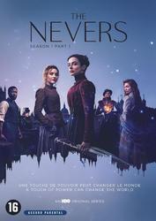 Nevers - Seizoen 1.1, (DVD)