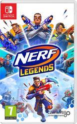 NERF Legends, (Nintendo Switch)