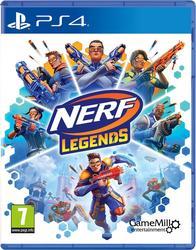 NERF Legends, (Playstation 4)