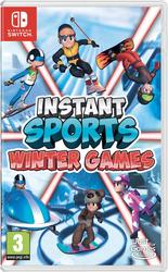 Instant Sports Winter Games, (Nintendo Switch)