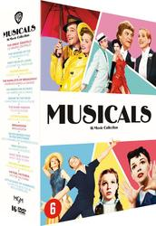 Musicals Collection, (DVD)