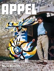 Karel Appel – Een leven...