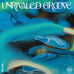 UNRIVALED GROOVE VOL.1