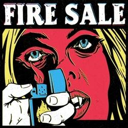 7-FIRE SALE -COLOURED-
