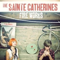 FIREWORKS -COLOURED-