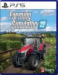 Farming Simulator 22,...