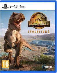 Jurassic World Evolution 2,...