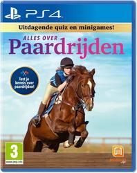 Alles over Paardrijden,...