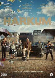 Harkum, (DVD)