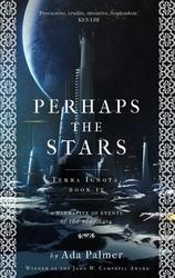 Perhaps the Stars