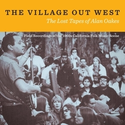 VILLAGE OUT WEST THE LOST...