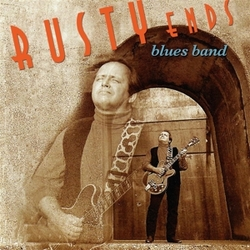 RUSTY ENDS BLUES BAND