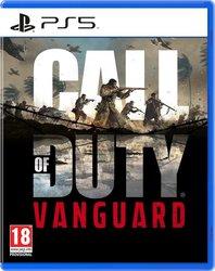 Call of Duty - Vanguard ,...