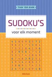 Train your brain! Sudoku's...