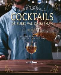 Cocktails - De bijbel van...