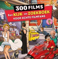 300 films - Een kijk-en...