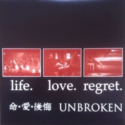 LIFE.LOVE.REGRET