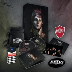 YOUR HIGHNESS -BOX SET-