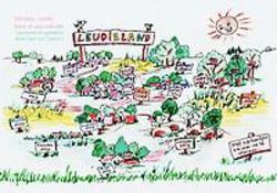 Leudieland