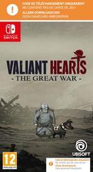 Valiant Hearts - The Great...